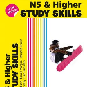 n5 & higher study skills book lee jackson speaker