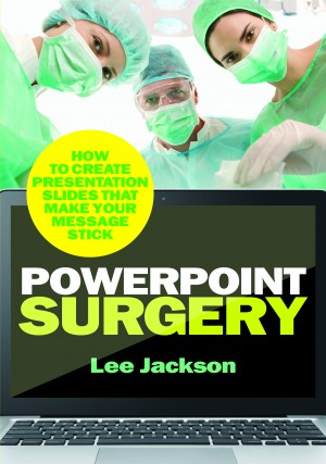 PowerPoint Surgery Book is available here now