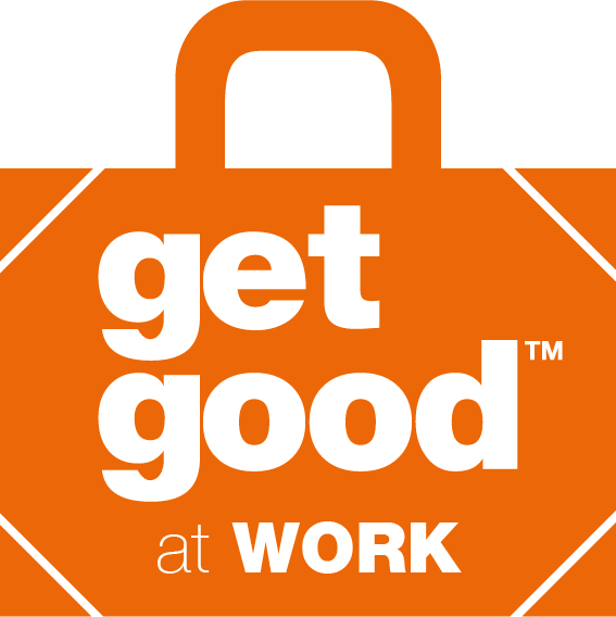 Get Good at Work