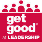Get Good At Leadership logo Lee Jackson