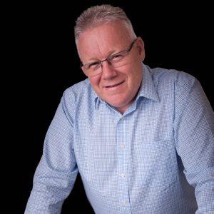 Lee Jackson Motivational Speaker and Presentation coach Photo