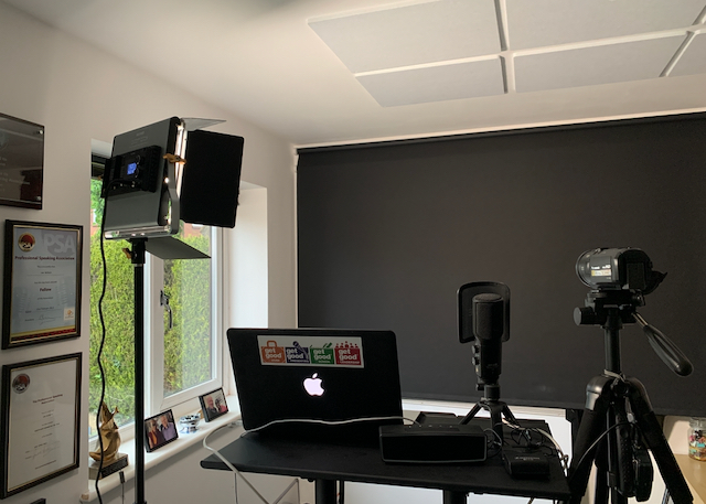 My video studio 200k Lee Jackson